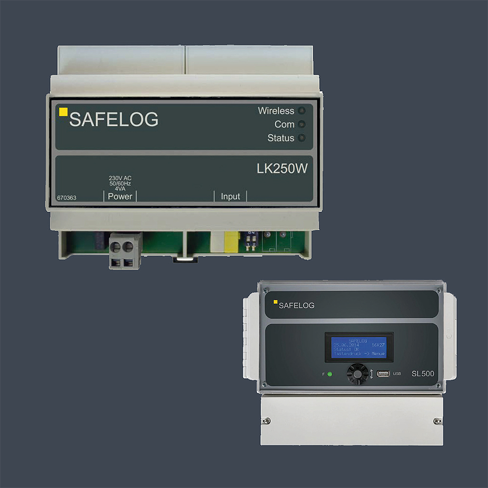 SafelogWireless