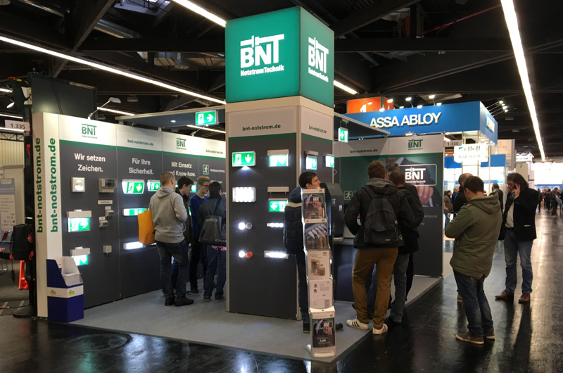 bnt messe